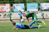 Футбол - контролна среща - ПФК Черно Море - ФК Лудогорец 2 - 11.07.2017