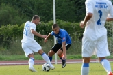 Футбол - контролна среща - ПФК Черно Море - ФК Несебър - 11.07.2017
