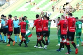 Футбол - Лига Европа - ПФК Лудогорец - ФК Крусейдърс - 11.07.2017