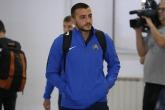 Футбол - ПФК Левски кацна в София - 12.07.2018