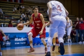 Баскетбол - FIBA U20  - България - Албания - 14.07.2018