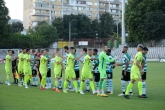 Футбол - контролна среща - ПФК Черно Море - ФК Поморие - 14.07.2018