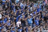 Футбол - Лига Европа - ПФК Левски - ФК Вадуц - 17.07.2018