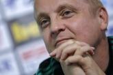 Футбол - пресконференция на Ярко Вис и тренировка на ФК Илвес - 18.07.2018