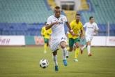 Футбол - Лига Европа - ПФК Славия - ФК Илвес - 19.07.2018