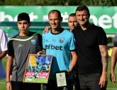 Футбол - ППЛ - 1ви кръг - ФК Витоша - ФК Дунав - 20.07.2018