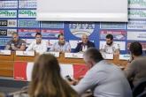Автомобилизъм - пресконференция преди Рали Сливен 2018 - 24.07.2018