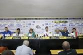 Автомобилизъм - пресконференция преди Еко Рали България 2018 - 24.07.2018