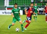 Футбол - Шампионска Лига - ПФК Лудогорец-  ФК Видеотон - 25.07.2018