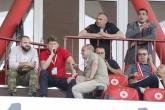 Футбол - Лига Европа - ПФК ЦСКА-  ФК Адмира - 26.07.2018