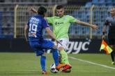 Футбол - ППЛ - 2 ри кръг - ПФК Левски - ПФК Черно Море - 30.07.2018