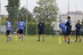 Футбол - първа тренировка на Славиша Стоянович с Левски - 31.07.2018