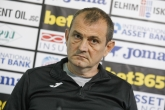 Футбол - пресконференция и тренировка на Славия - 01.08.2018
