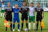 Футбол - ППЛ - 3 ти кръг - ПФК Берое - ПФК Верея - 03.08.2018