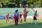 Футбол - ППЛ - 3 ти кръг - ПФК Черно Море - ФК Септември - 04.08.2018