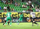 Футбол - ППЛ - 3 ти кръг - ПФК Лудогорец - ПФК Локомотив ПД - 04.08.2018