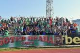 Футбол - ППЛ - 3-ти кръг - ФК Ботев (Враца) - ПФК Левски - 05.08.2018