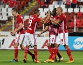 Футбол - ППЛ - 3-ти кръг - ПФК  ЦСКА - София - ФК Дунав (Русе) - 05.08.2018