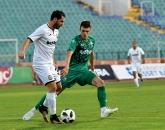 Футбол - ППЛ - 3-ти кръг - ПФК  Славия - ПФК Витоша - 06.08.2018