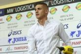 Футбол - играч на 3 ти кръг - Кирил Десподов - 07.08.2018