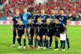 Футбол - Лига Европа - ЦСКА София VS Копенхаген  - 09.08.2018