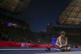 ЕКСКЛУЗИВНО - Мирела Демирева сребърна медалистка от Берлин - 10.08.2018