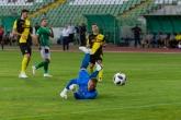 Футбол - ППЛ - 4-ти кръг - ПФК Берое - ПФК Ботев Пд   - 11.08.2018