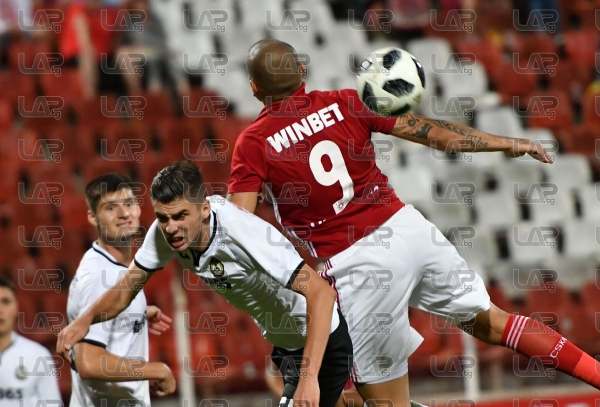 Футбол - ППЛ - 4ти кръг - ПФК ЦСКА - ПФК Славия - 12.08.2018