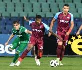 Футбол - ППЛ - 4ти кръг - ФК Септември София - ФК Ботев Враца - 13.08.2018