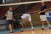 Волейбол - първа тренировка на ВК Добруджа 07 - 15.08.2018