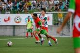 Футбол - БФС - Световна купа SATUC за деца в неравностойно положение в София - 15.08.2018
