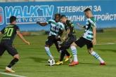 Футбол - ФПЛ - 5 кръг - ПФК Черно Море - ПФК Берое - 17.08.2018
