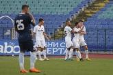 Футбол - ФПЛ - 5 кръг - ПФК Славия - ФК Дунав - 17.08.2018