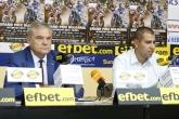 Пресконференция - Световно първенство по мотокрос в Севлиево - 20.08.2018