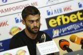 Футбол - играч на 5 ти кръг - Петър Атанасов - 23.08.2018