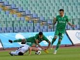 Футбол - ППЛ - 6 ти кръг - ПФК Славия - ПФК Лудогорец - 26.08.2018