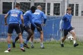 Футбол - тренировка на ПФК Левски - 28.08.2018