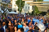 Фенове честване 100 години Спартак Варна - 29.08.2018