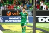 Футбол - Лига Европа - ПФК Лудогорец - ФК Торпедо - 30.08.2018