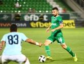 Футбол - 7 ми кръг - ПФК Лудогорец - ФК Дунав  - 02.09.2018