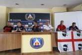 Футбол - ПФК Левски и ДЮШ обяви партньорство с Каляри - 05.09.2018