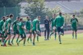 Футбол - Лига на нациите - тренировка - 06.09.18