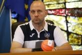 Баскетбол - пресконференция - преди финала за Суперкупата - 07.09.2018
