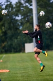 Футбол - Лига на нациите - тренировка - 08.09.18