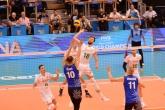 Волейбол - Световно първенство - България vs. Финландия 09.09.2018