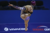 FIG  - 36 Световно първенство по художествена гимнастика - ден 1 - 10.09.2018