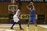 Баскетбол - контролна среща - БК Левски Лукойл - БК Университатя Крайова - 10.09.2018