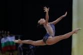 FIG  - 36 Световно първенство по художествена гимнастика - ден 2 - 11.09.2018