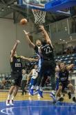 Баскетбол - контролна среща - БК Рилски Спортист - БК Блокотехна - 11.09.2018