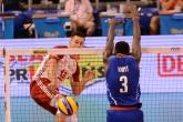 Волейбол - световно първенство - Куба - Полша - 12.09.2018